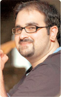 I love Atif Aslam as a performer in Coke Studio — Zeeshan Parwez