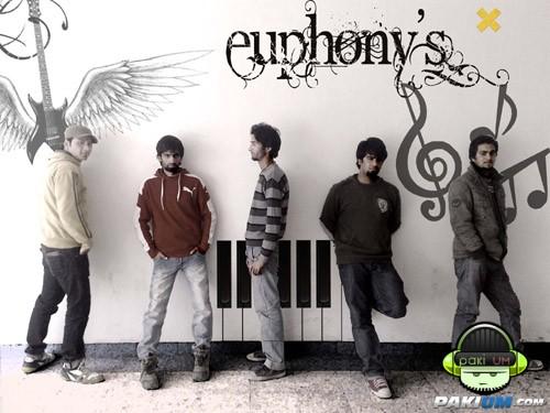Euphony's Band