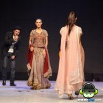 Strings at Veet Fashion Show (1)
