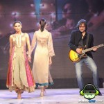 Strings at Veet Fashion Show (3)