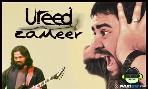 ureed_zameer