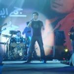 Ali Zafar at Ramada (31)