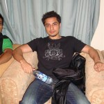 Ali Zafar at Ramada (47)