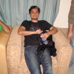 Ali Zafar at Ramada (50)