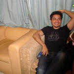 Ali Zafar at Ramada (55)