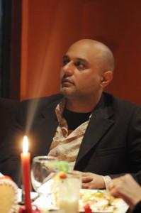 Ali Azmat Ufone