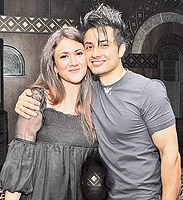 Ali Zafar becomes Father