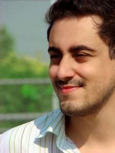 Pakistani Young Musician Bilal Khan