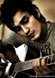 Uzair Jaswal Pakistani Underground Musician