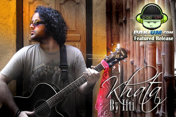 Ifti Karachi Based Musician