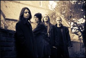 Mizraab Band New Lineup