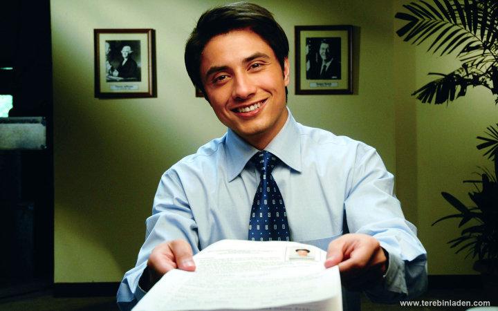 Ali Zafar in Bollywood