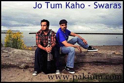 Swaras-Jo-tum-Kaho