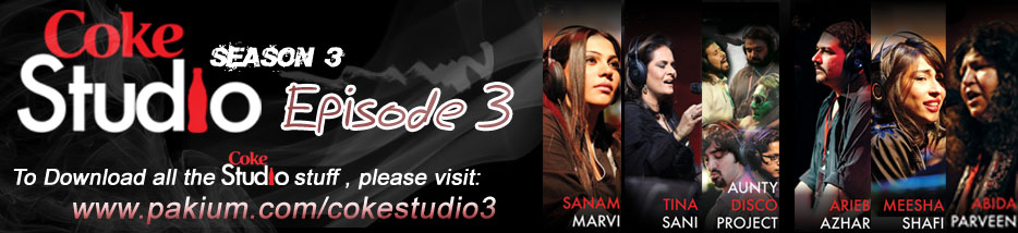 Coke STudio Conception Episode