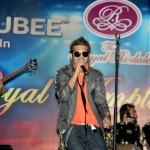 jo-g live in concert in royal rodale