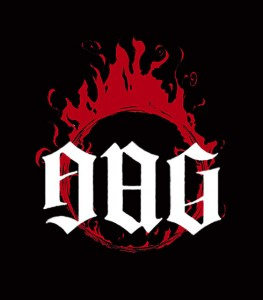 AAG Band Logo
