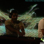 Akcent Live In Karachi Pictures (2)