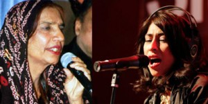 Meesha Shafi Covering Reshma's We Main Chori Chori