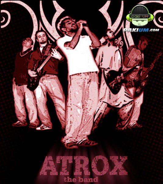 Atrox Band