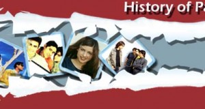 history of pakistani pop music