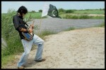 Yasin - Ae Khuda Video Shoot (19)
