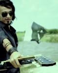 Yasin - Ae Khuda Video Shoot (28)