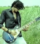 Yasin - Ae Khuda Video Shoot (8)