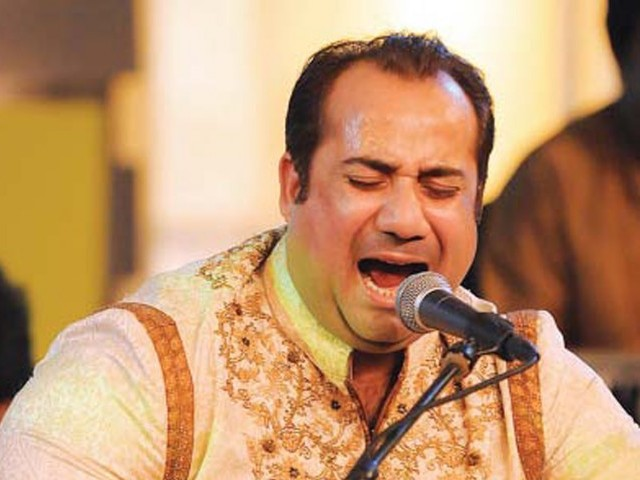 RAhat Fateh Ali Khan arrested in delhi airport India