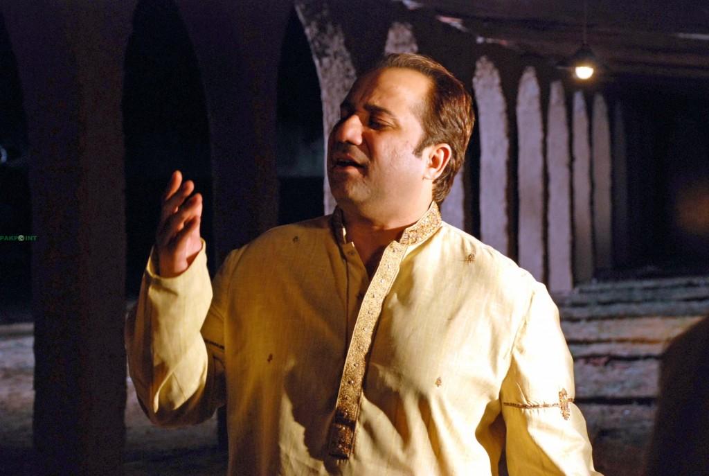 rahat fateh ali khan drana song
