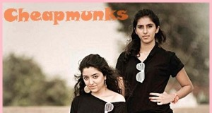 Cheapmunks Pakistani Girl Band
