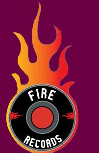 Fire Records Logo