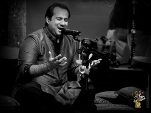Rahat Fateh ALi Khan Released