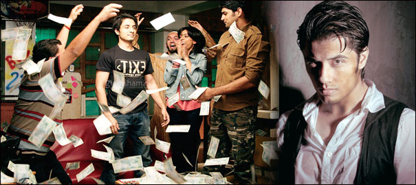 Ali Zafar in Tere Bin Laden