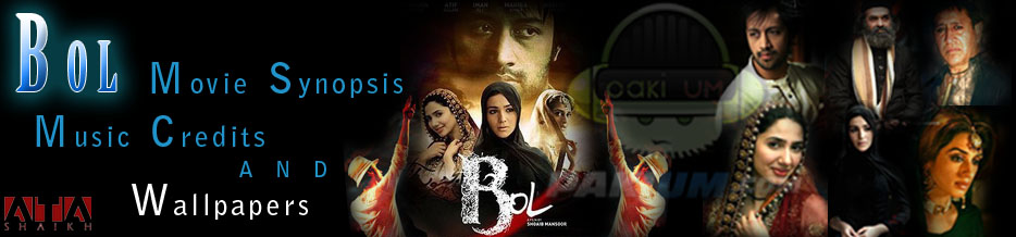 Bol Pakistani Movie Songs Synopsis Music Credits Wallpaper Atif Aslam