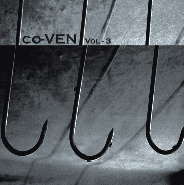Co-ven Volume 3 Pakistani Indepedant Band
