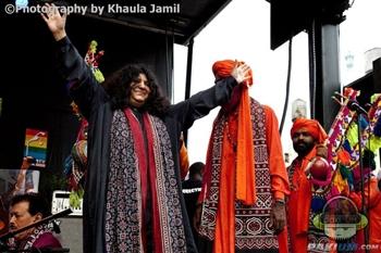 Abida Parveen Ghazal And