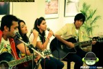 Cheapmunks Live at T2F UTH Oye Exhibition (2)