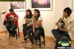 Cheapmunks Live at T2F UTH Oye Exhibition (3)