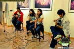 Cheapmunks Live at T2F UTH Oye Exhibition (4)