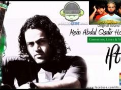 Ifti Song Mein Abdul Qadir Hun OST track