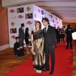 Ali Zafar at Zee Cine Awards (3)