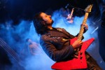 Atif Aslam Live in Warid Glow Concert (1)