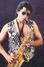 Hassan Jahangir 1980s
