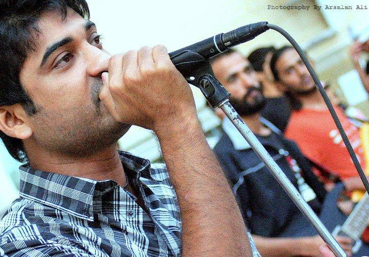 The Sketches Live Concert Karachi