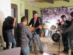YTH Band Video Shoot Pictures (1)