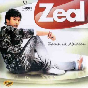 Pakistani Pop Singer Zaain goes to Bollywood