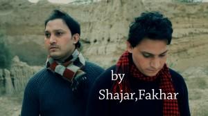 Shajar And Fakhar Pakistani Singers