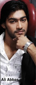 Pakistani Singer Ali Abbas
