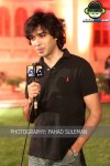Shahzad Roy at Ali Zafar's Jhoom Album Launch