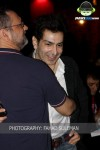 Faakhir at Ali Zafar's Jhoom Album Launch